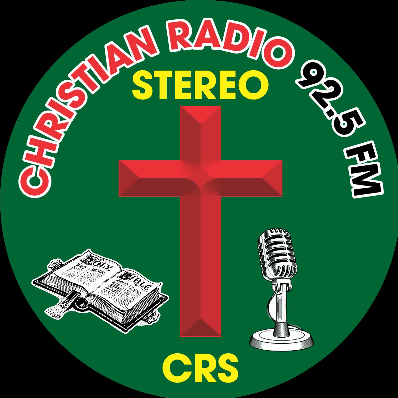 CHRISTIAN RADIO 92.5FM