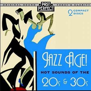 Jazz 20 & Swinging 30's