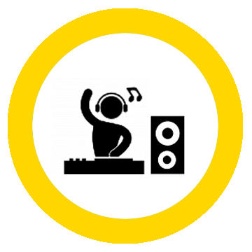 Radiomasterj Dance