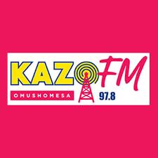97,8 Kazo FM