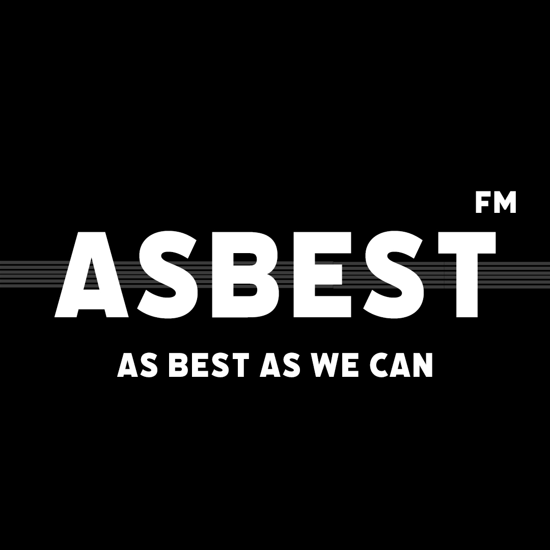 Asbest FM - As best as we can