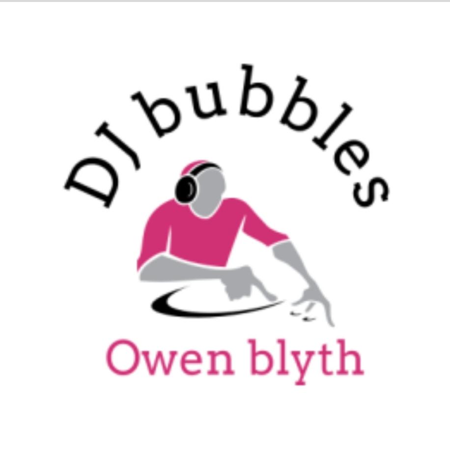 dj bubble