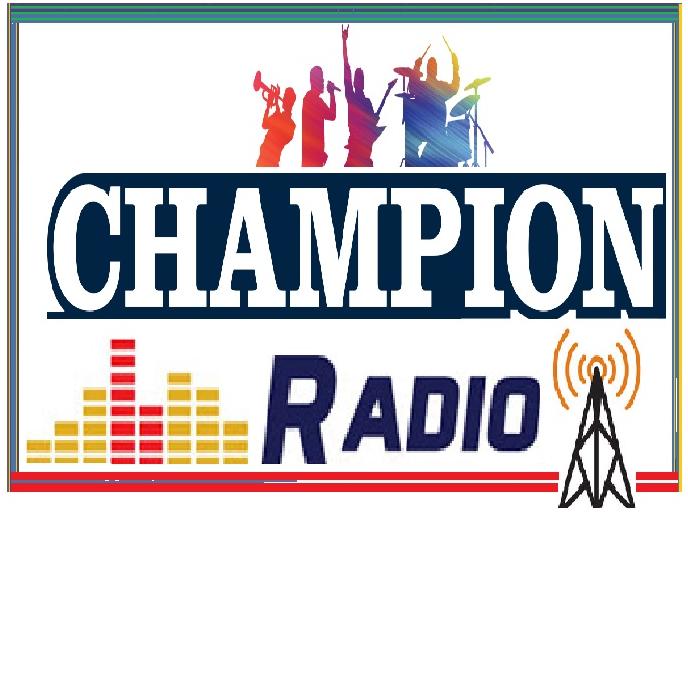 CHAMPiON RADIO