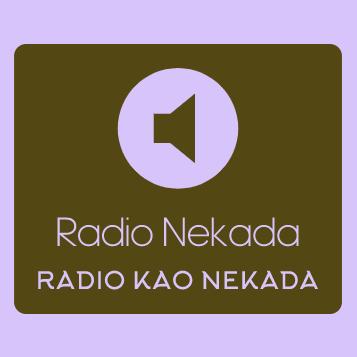 Radio Nekada