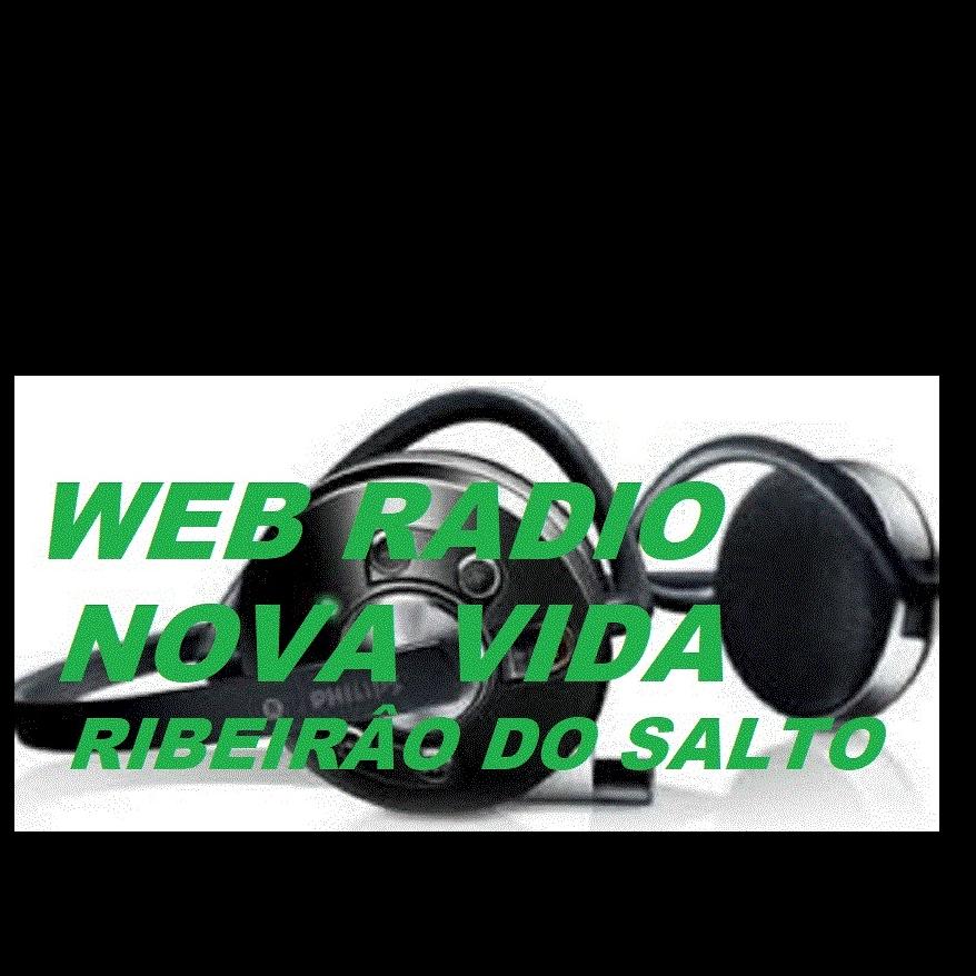 Radio Nova Vida Ribeirão Do Salto