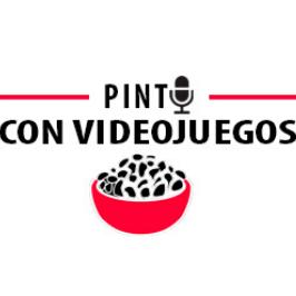 Pinto con Videojuegos