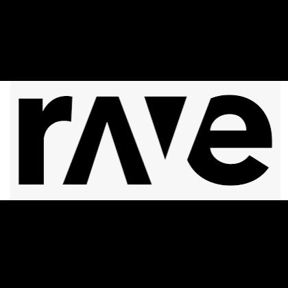rave 107.5