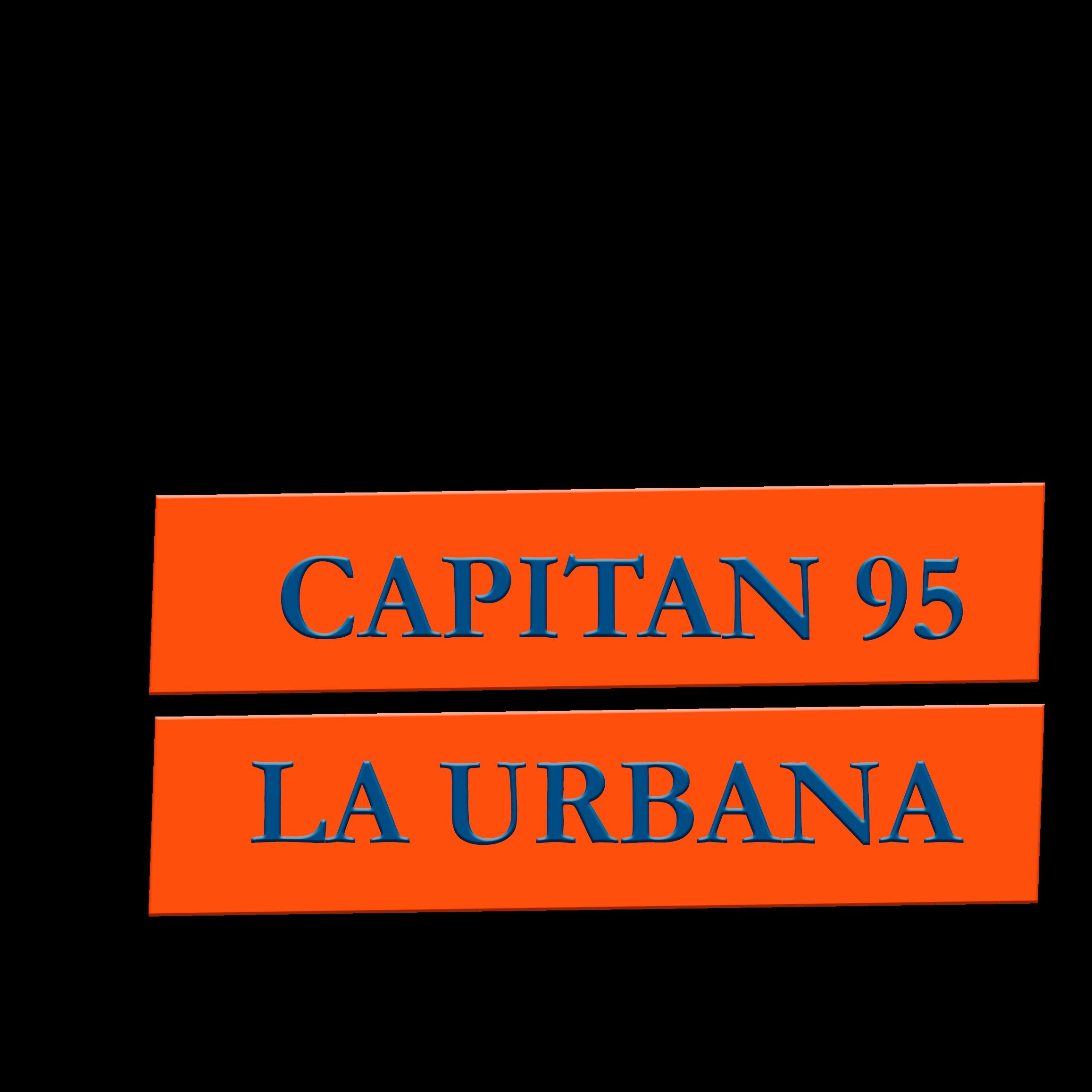 Capitan 95 La Urbana