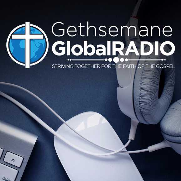 Gethsemane Global Radio
