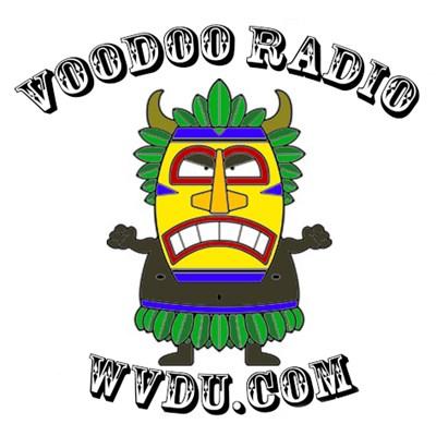 WVDU  - VooDoo Radio