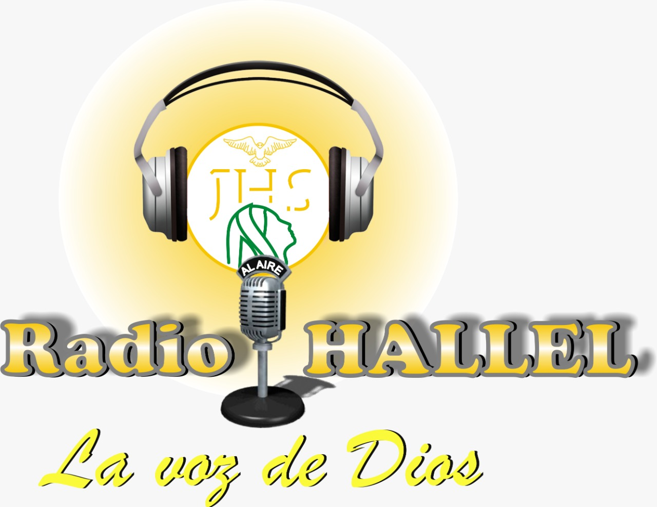 Radio HALLEL La voz de Dios