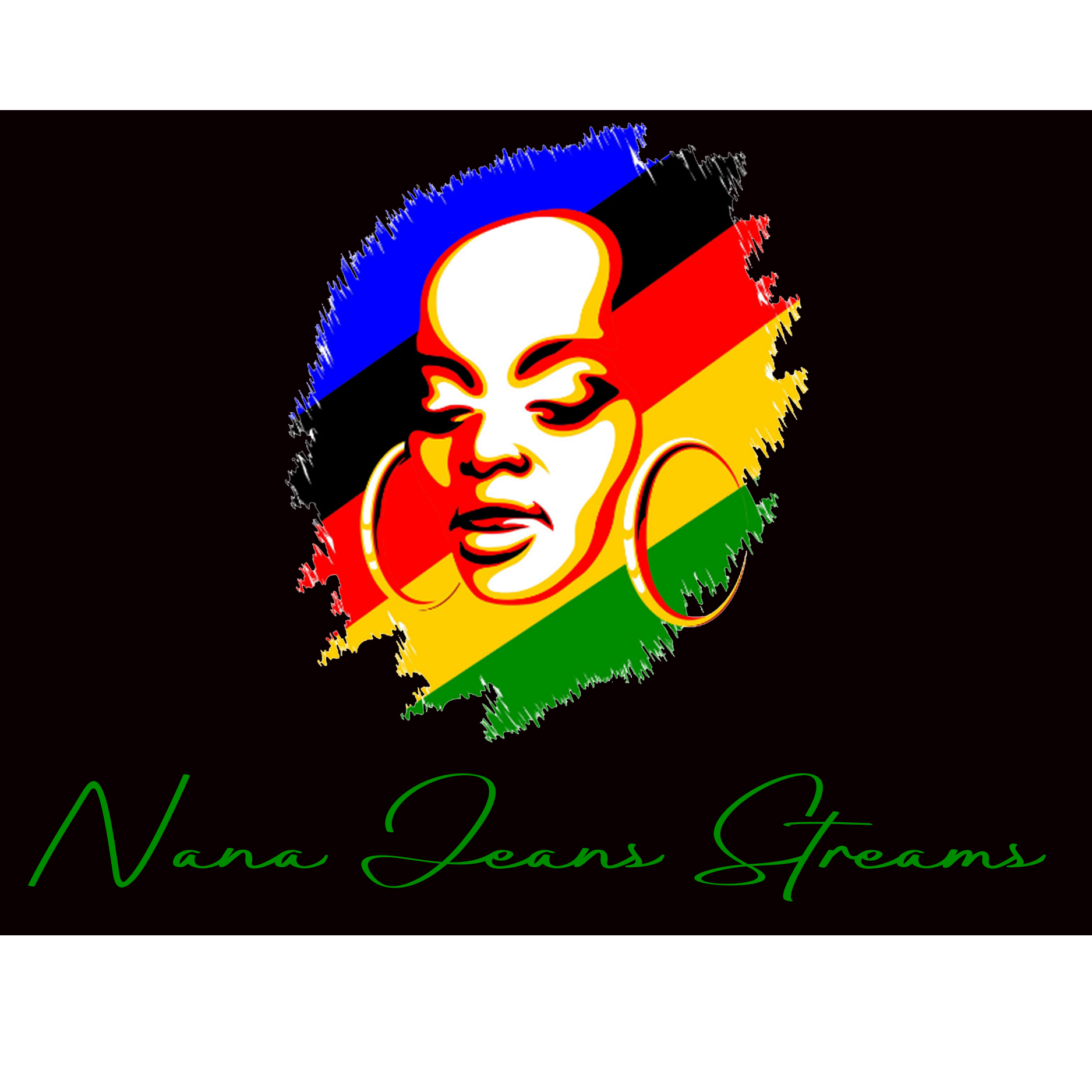 Nana Jeans Streams - Reggae/R&B