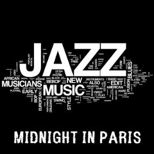 Midnight in Paris Smooth Jazz