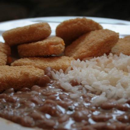 Brazilian Nuggets