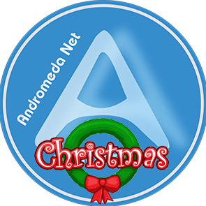 ANDROMEDA NET CHRISTMAS Radio by 451