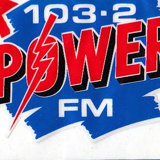 103.2 Power FM