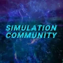 Simulation Community Radio