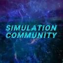 Simulation Community Radio