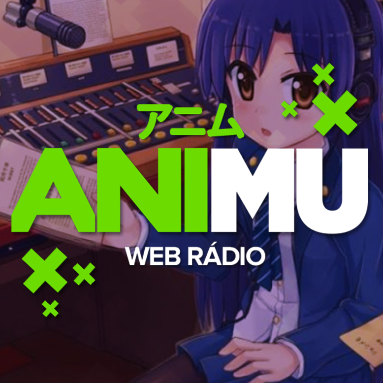 Animu FM Radio Station - A Mais Moe do Brasil!