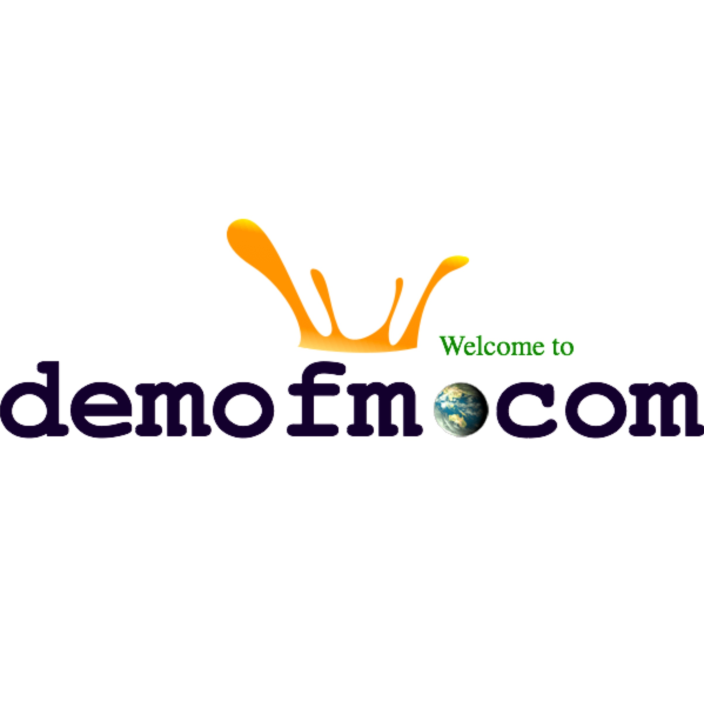demofm.com