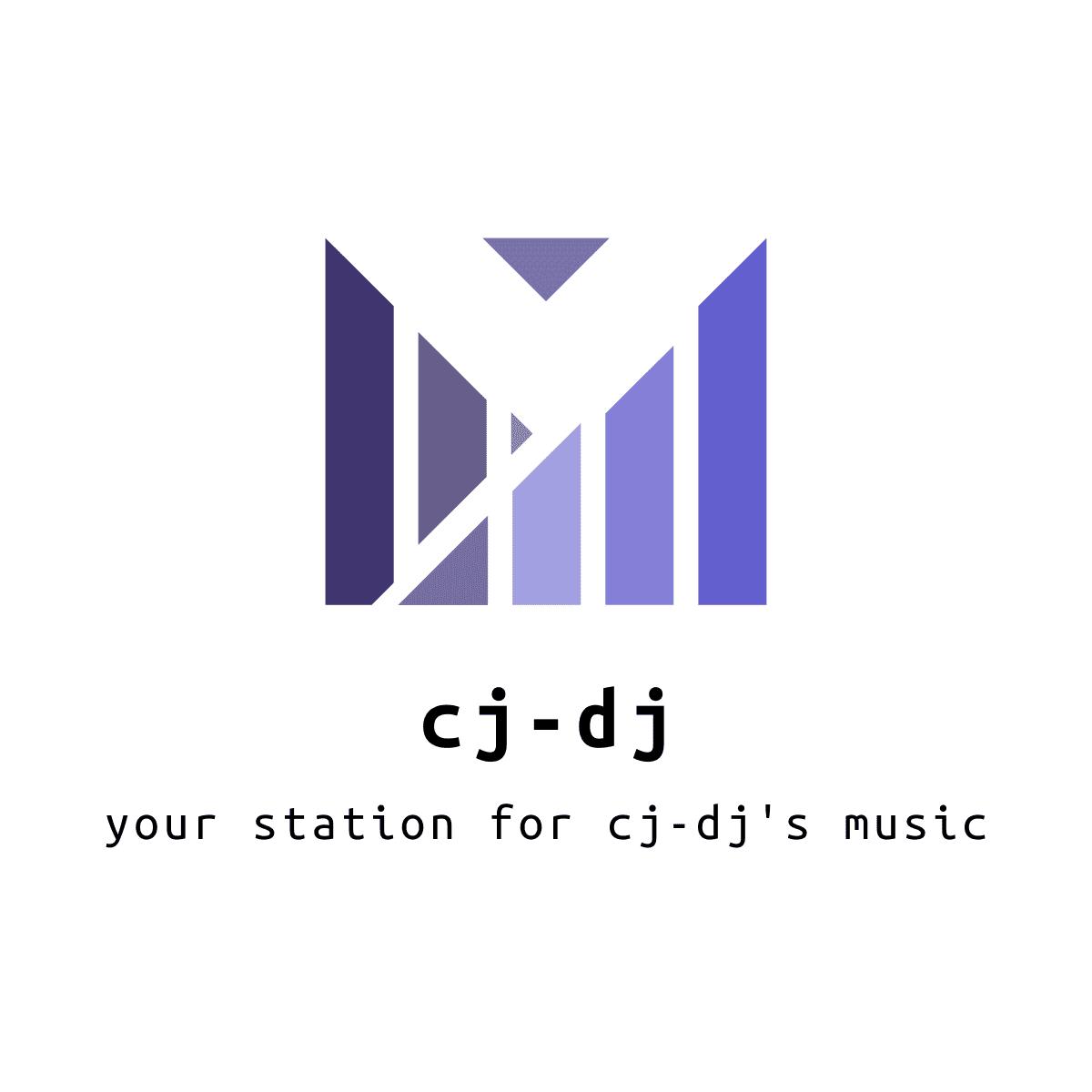 cj-dj on shoutcast