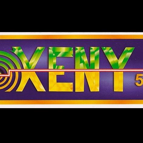 XENY-AM 2