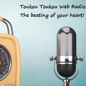 Toukou Toukou Web Radio