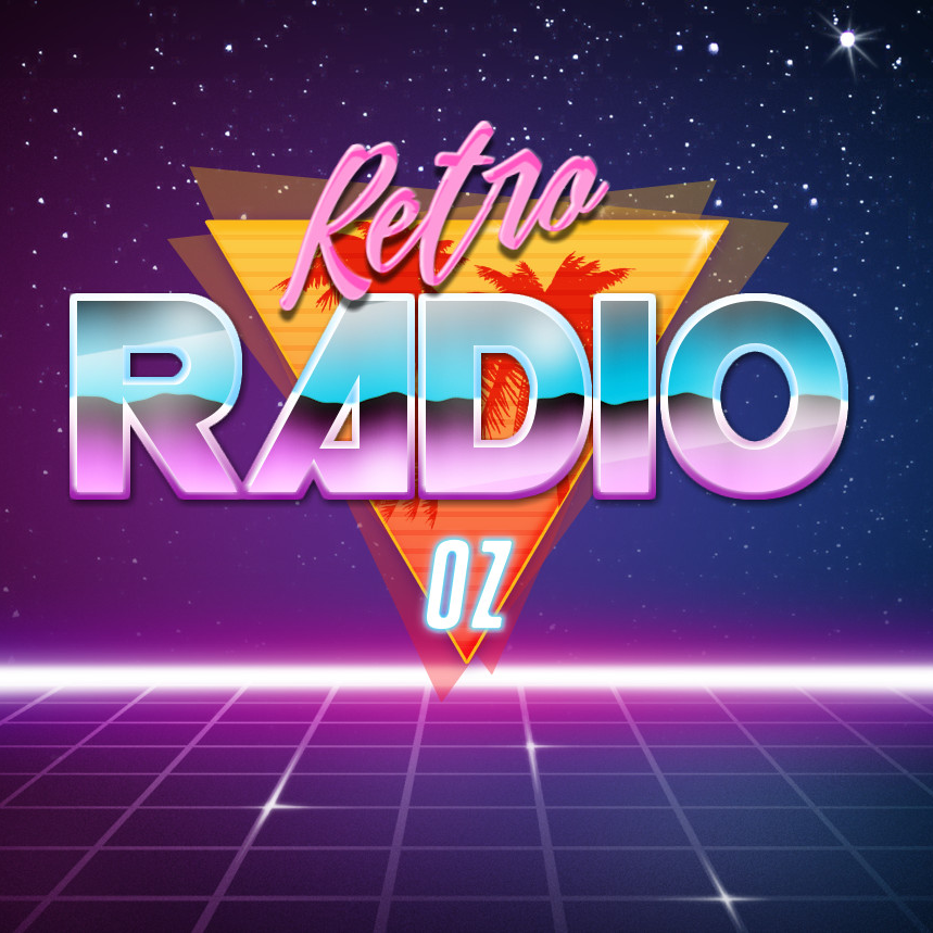 Retro Radio OZ
