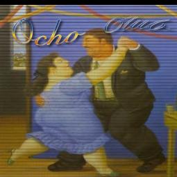 Ocho Tango