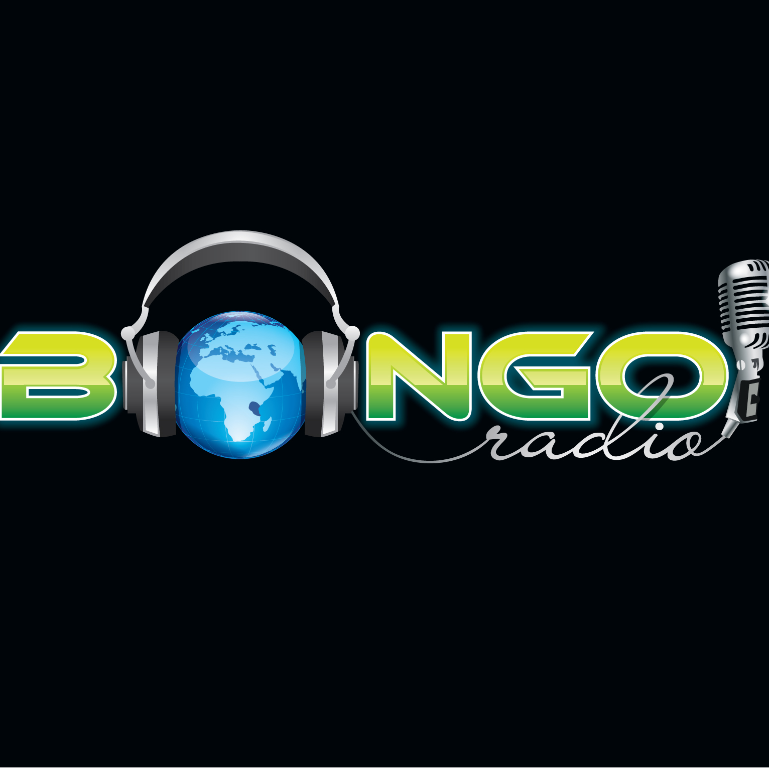 Bongo Radio - East African Music Channel [64K]