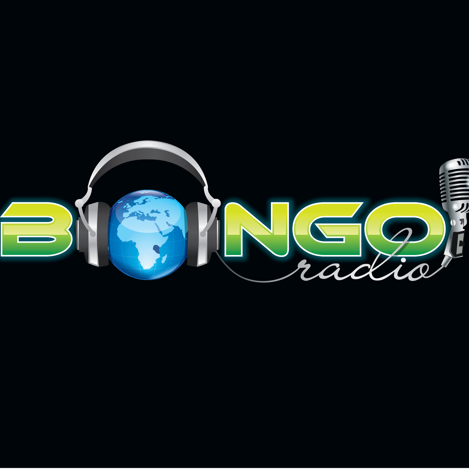 Bongo Radio - African Grooves Channel [64K]