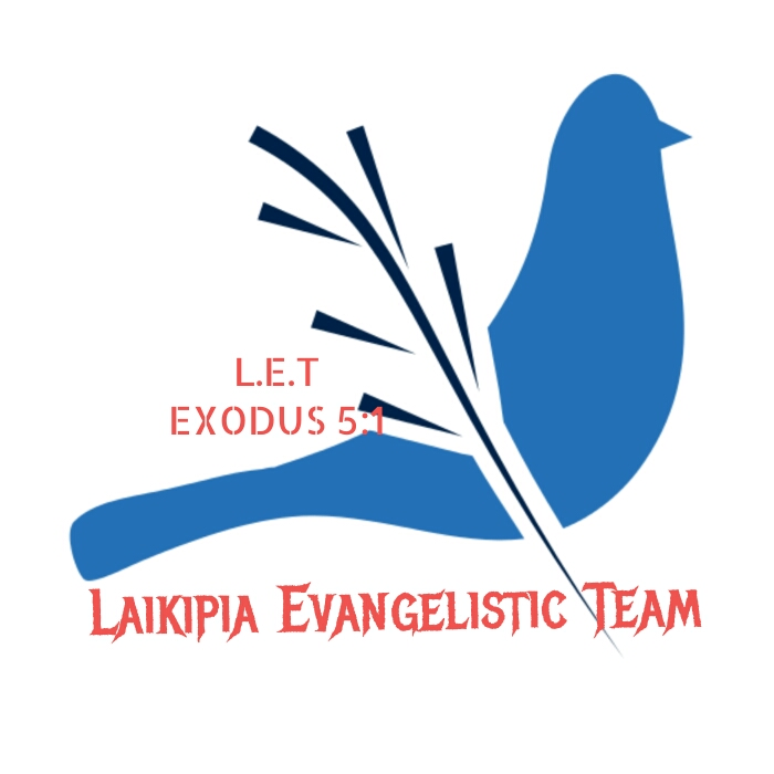 LET MINISTRY LIVE