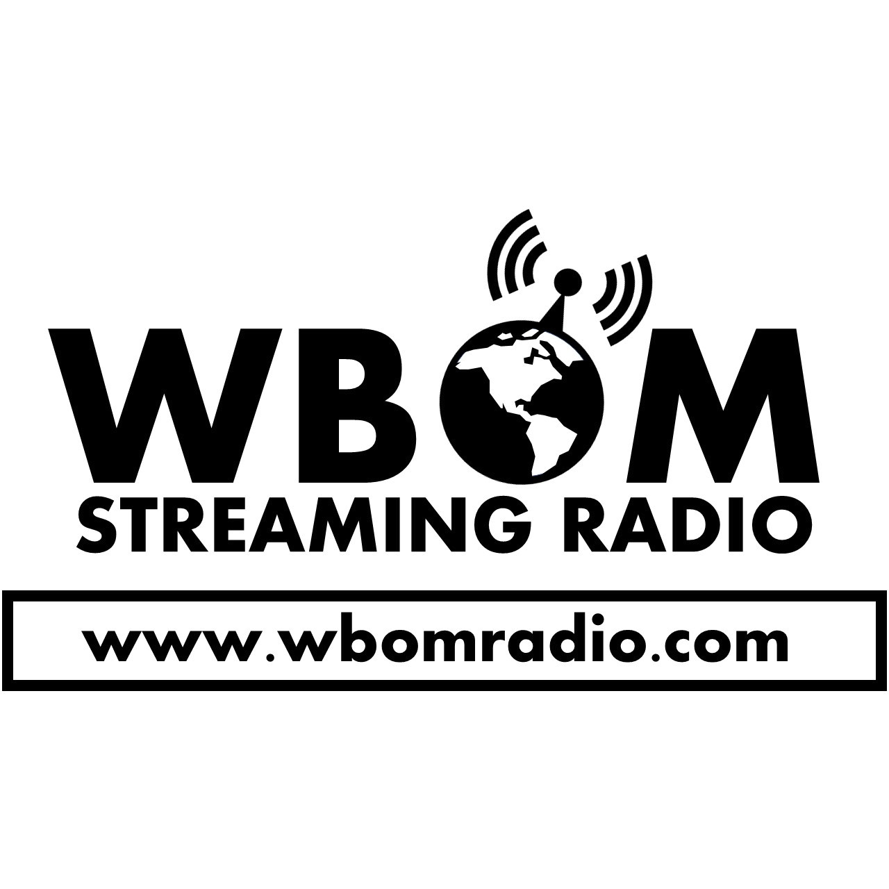Full Service Radio - WBOM