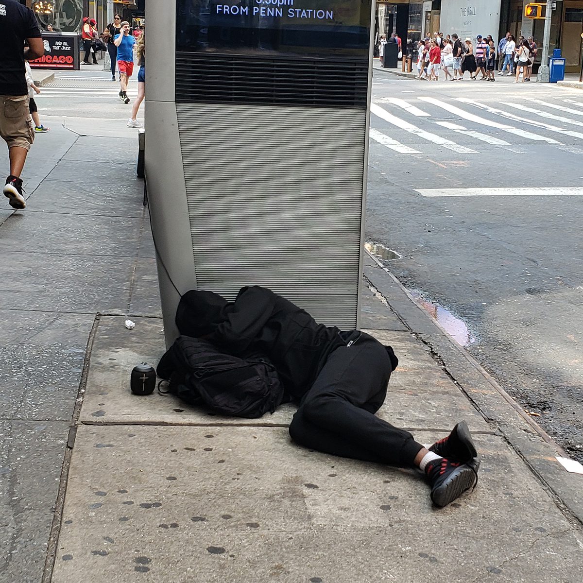 LinkNYC Radio