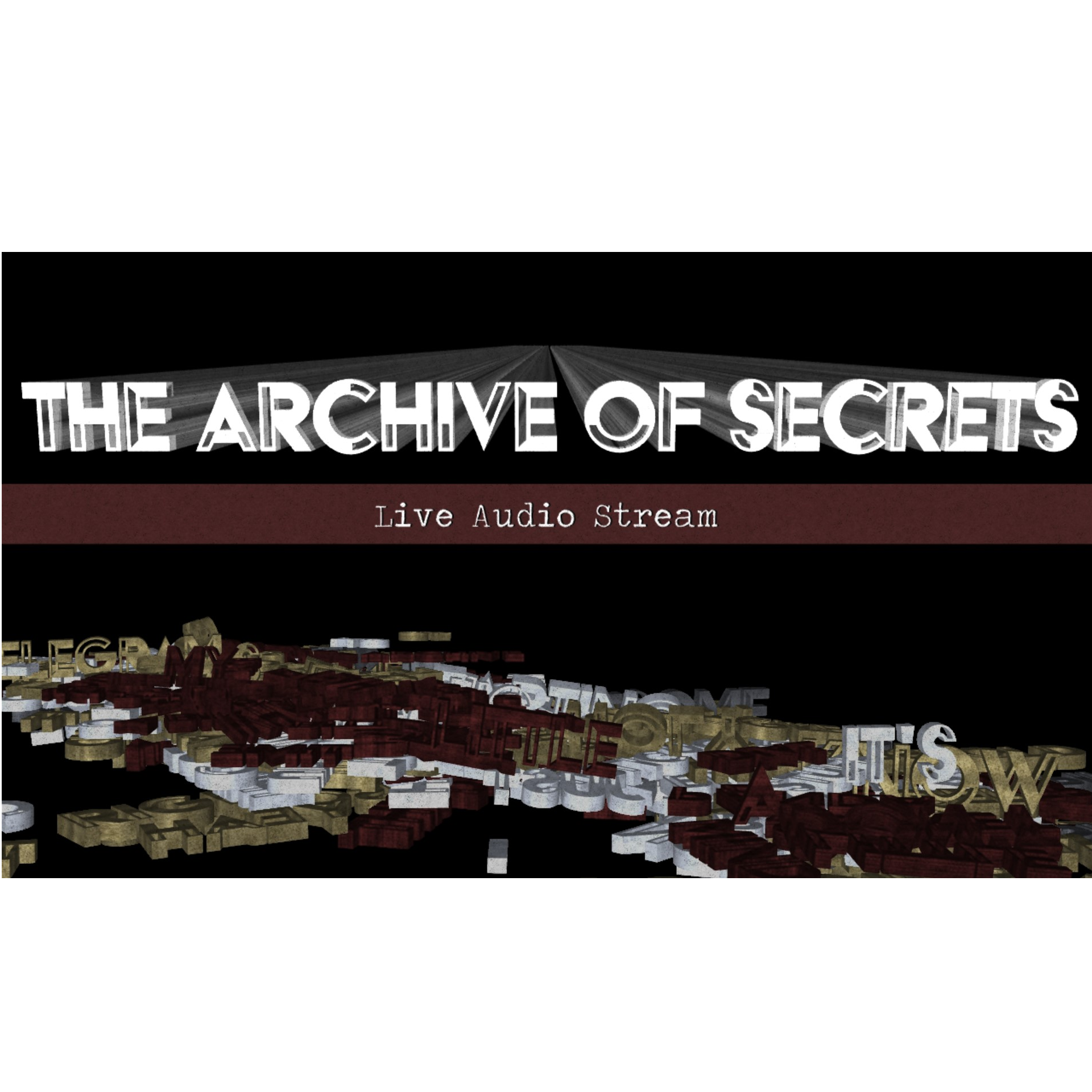 The Archive of Secrets