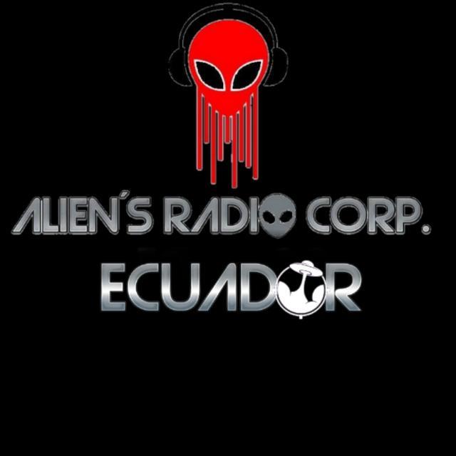 Aliens Radio Copr. Ecuador