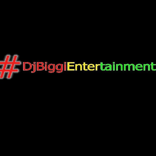 DJ BIGGI ENTERTAINMENT RADIO