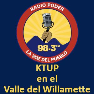RADIOPODER KTUP 98.3FM