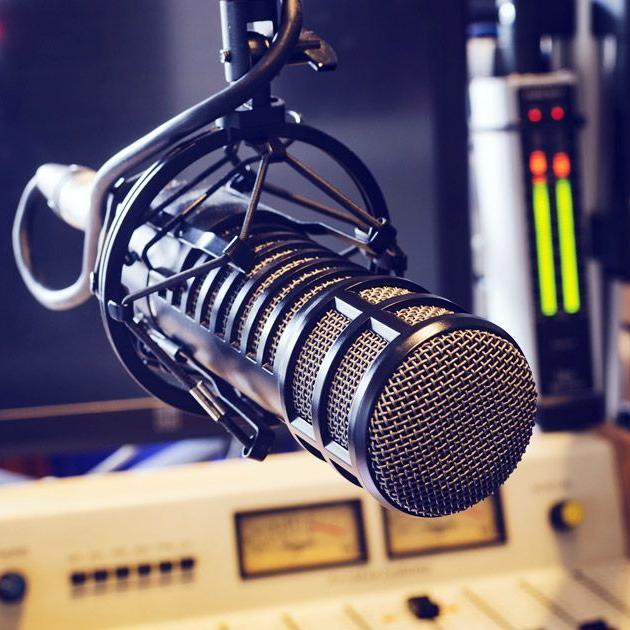 Radio mundo kpop