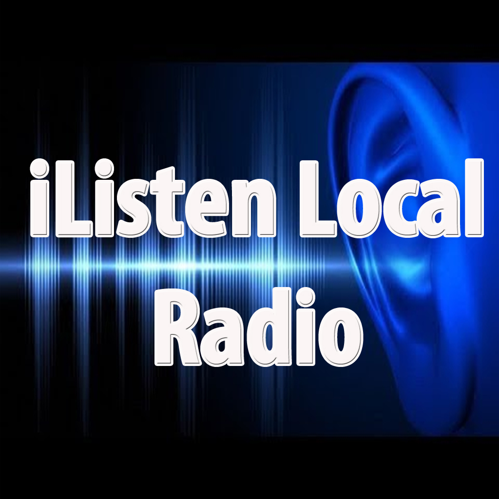 iListen Local Radio