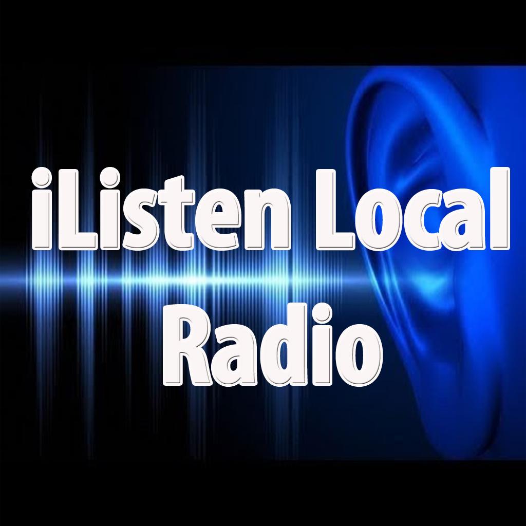 iListen Local Radio