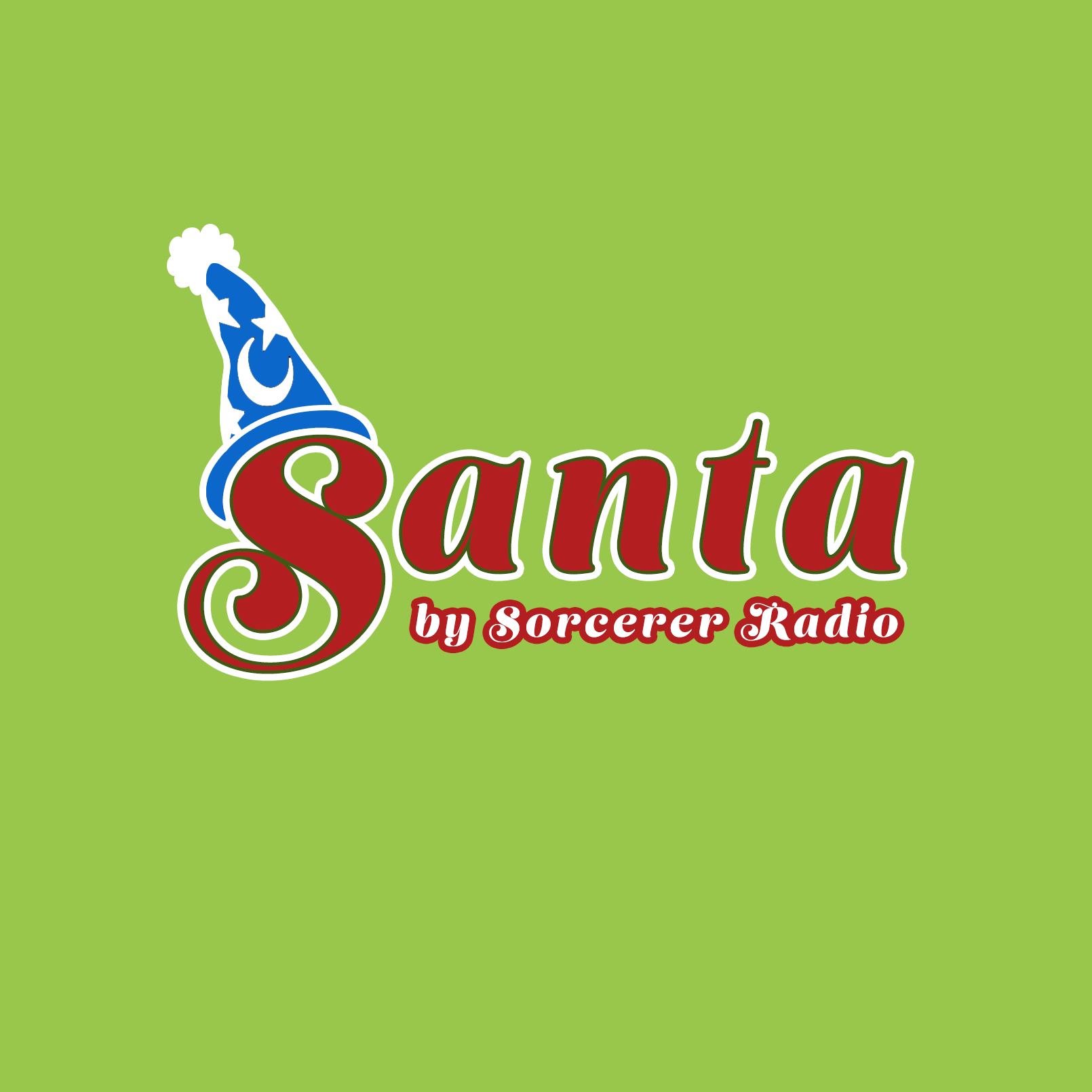 Sorcerer Santa - Disney Christmas Music