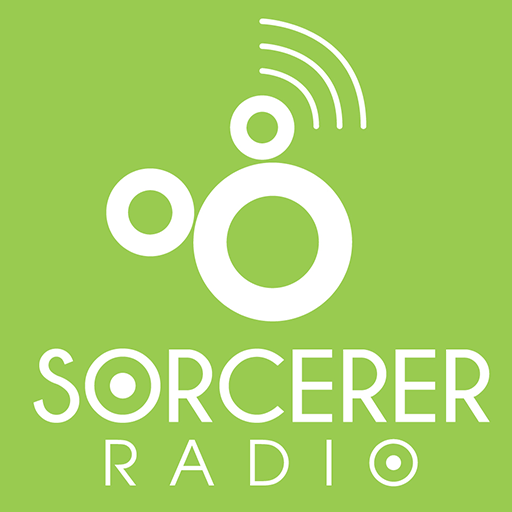 Sorcerer Radio - Disney Park Music