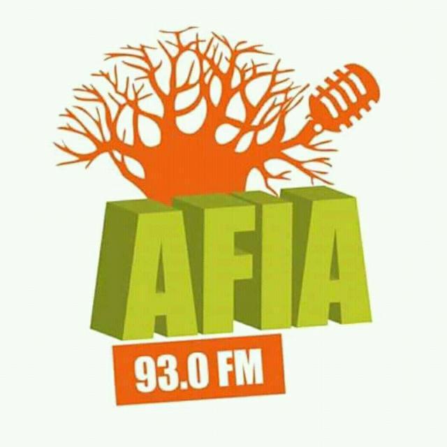 Radio Afia fm 93.0