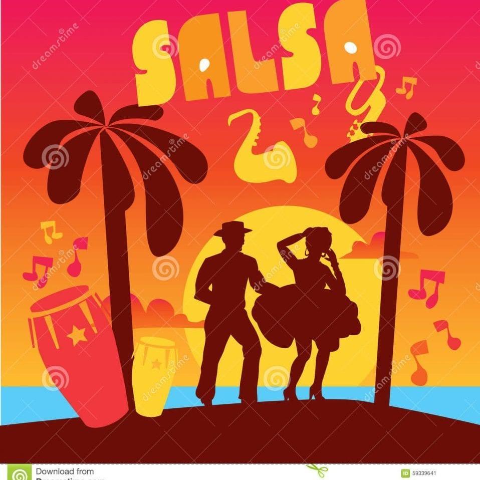 Salsa SensationsRadio Salsa