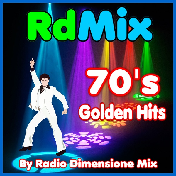 RDMIX 70S GOLDEN HITS