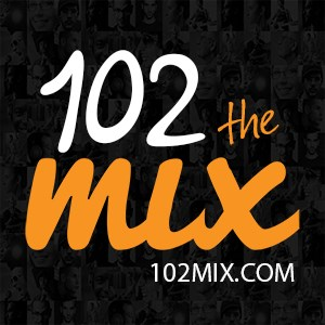 102 the Mix FM