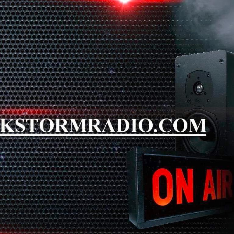 Kwyet Storm radio