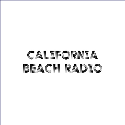 California Beach Radio