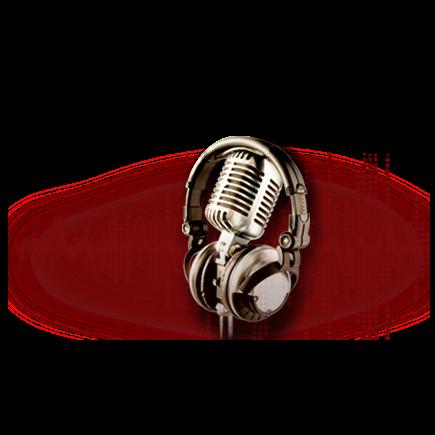 ElChatIRC - Radio